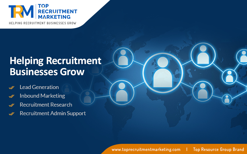 Helping Recruitment Businesses Grow