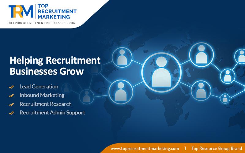 Helping Recruitment Business Grow